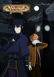 vampireholmes